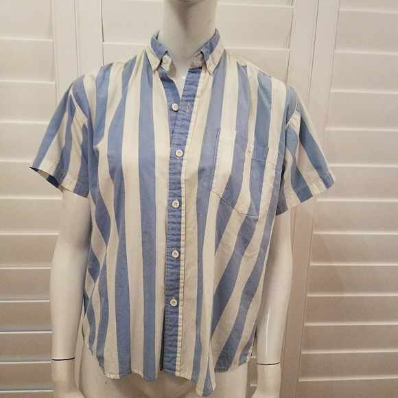 c5f2e3dc Forenza Tops | Vintage Classic Buttondown Shirt | Poshmark
